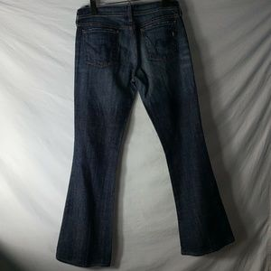 Citizens Of Humanity Jeans - Citizens of Humanity Ingrid #002  Blue Jeans 29